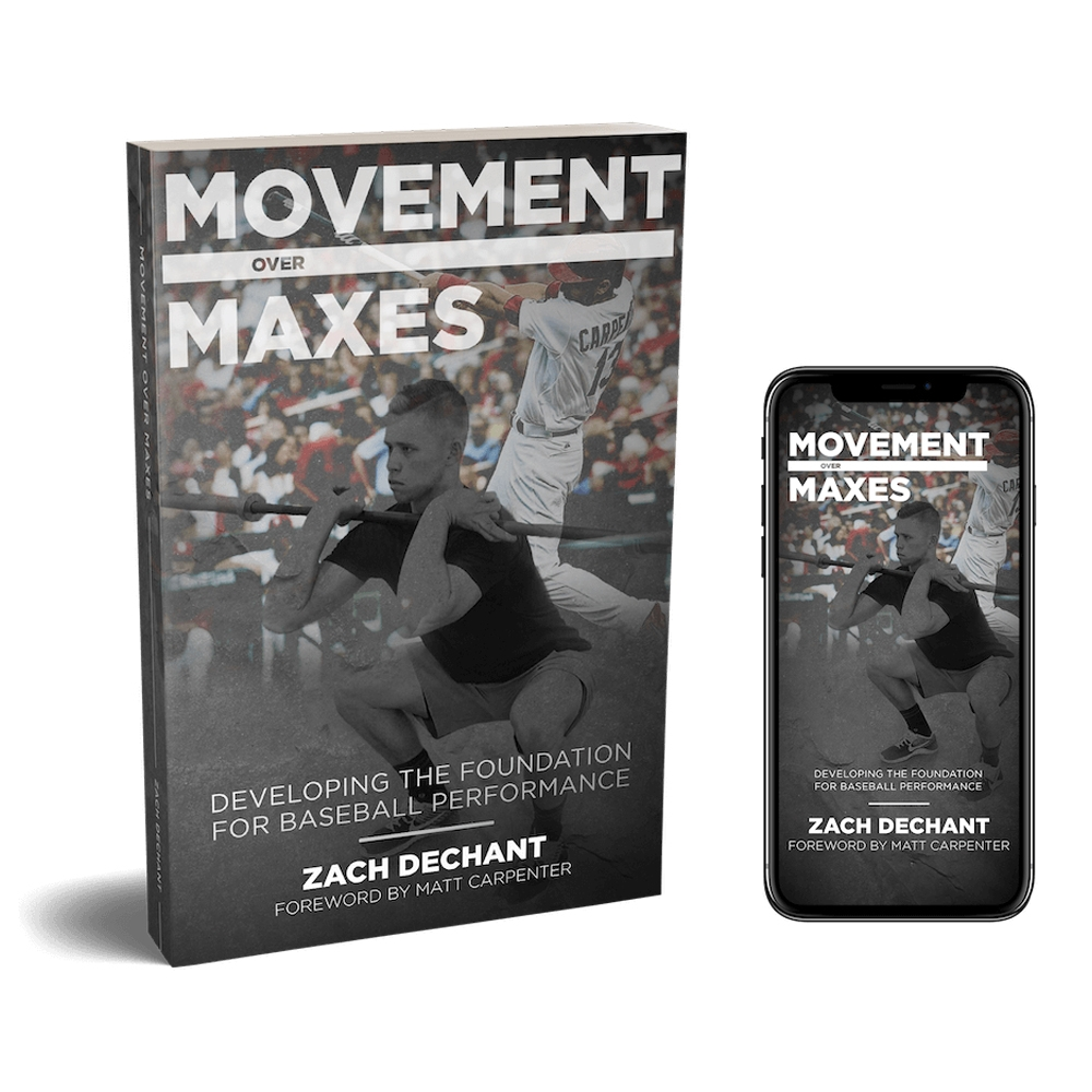 Movement Over Maxes [Paperback + eBook Combo]