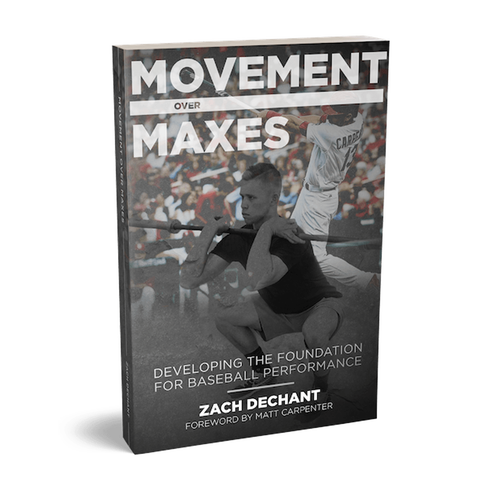 Movement Over Maxes [Paperback]